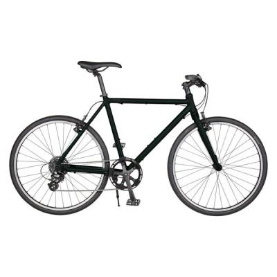 2020 ライトウェイ シェファード RITEWAY SHEPHERD マットダークブラックオリーブ 自転車/クロスバイク