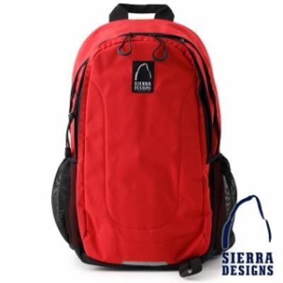 シエラデザイン SIERRA DESIGNS 32L バックパック L [SDW-470 SS21] メンズ・レディース シェラデザインズ リュック バックパック RED レ