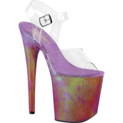 プリーザー レディース サンダル シューズ Flamingo 808WR Ankle Strap Sandal