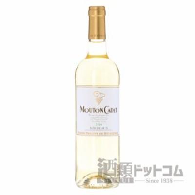 【酒 ドリンク 】ムートン カデ ブラン(9355)
