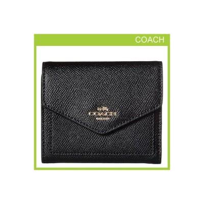 コーチ 三つ折り財布 レディース COACH