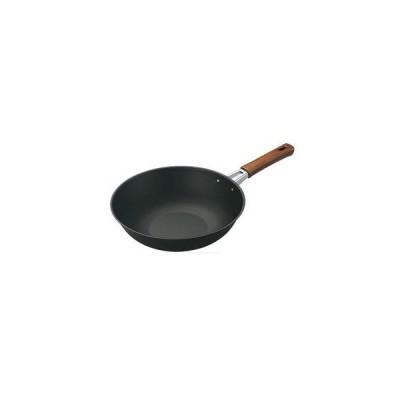 鉄製フライパン いため鍋 27cm 200VIH対応【代引不可】 [01]