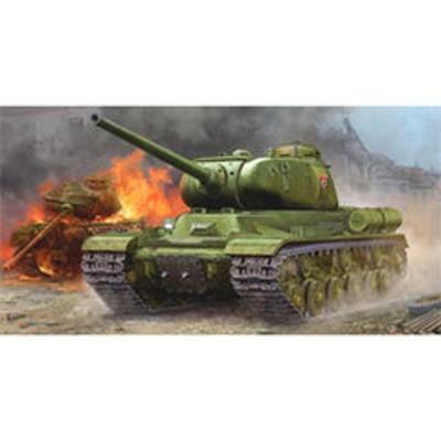 トランペッター 1/35 ソビエト軍 JS-1重戦車 スターリン1【05587】 プラモデル TR 05587 ソビエト JS1 スターリン1 【返品種別B】
