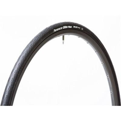 パナレーサー F723-ELTP-B2 ELITE Plus エリートプラス 700×23C ブラック 新トレッド 自転車用