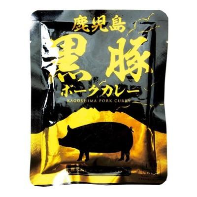 響 鹿児島黒豚ポークカレー160gx30袋