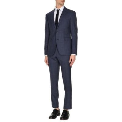 DINNER th5 スーツ  メンズファッション  ジャケット  テーラード、ブレザー ダークブルー