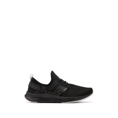 ニューバランス レディース スニーカー シューズ Nergize Sport Sneaker BLACK/WHIT