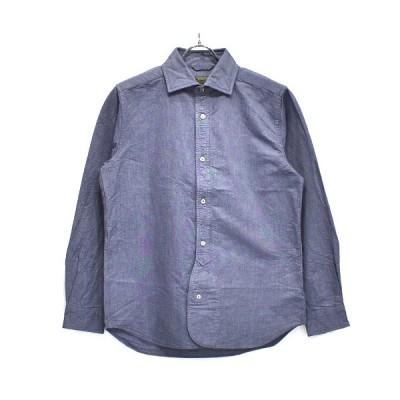 Nigel Cabourn/ナイジェルケーボン British officers Shirt