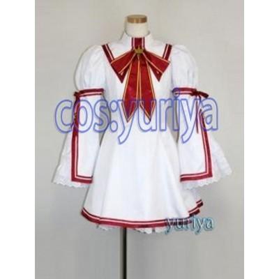 Rewrite 風祭学院(女子)高校制服 コスプレ衣装