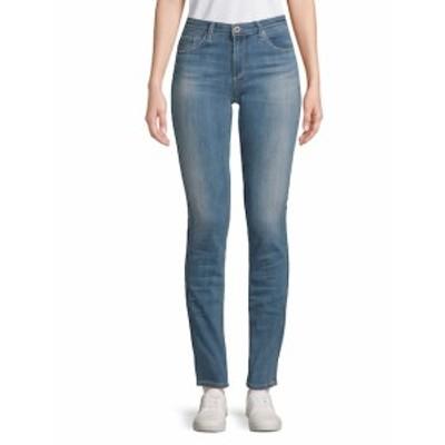 AG アドリアーノ ゴールドシュミード レディース パンツ デニム Harper Straight Jeans