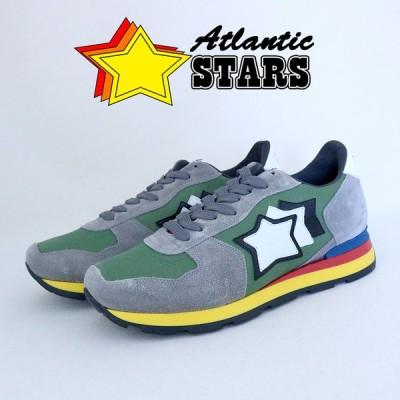 アトランティックスターズ スニーカー メンズ  アンタレス CI 89A 選べる7size Atlantic STARS ANTARES
