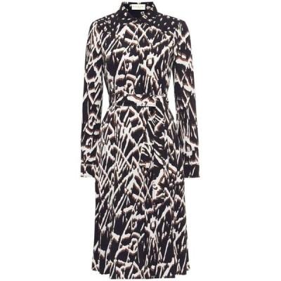 ダンセル Damsel in a Dress レディース ワンピース ワンピース・ドレス Theodora Animal Print Shirt Dress Leopard