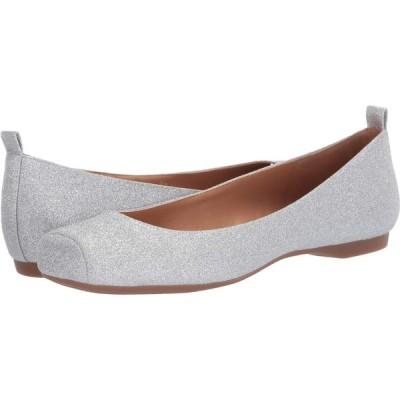 ジェシカシンプソン Jessica Simpson レディース スリッポン・フラット シューズ・靴 Mickella Silver
