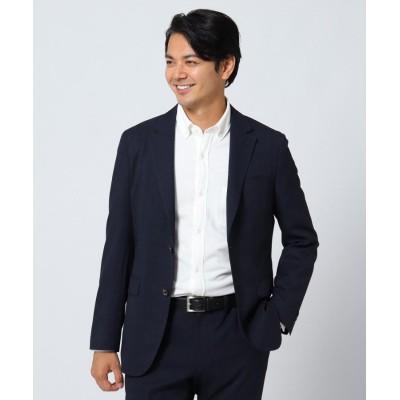 TAKEO KIKUCHI(タケオキクチ) 【Sサイズ~】メランジストレッチジャケット