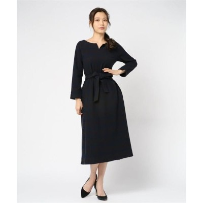 ドレス Check dress