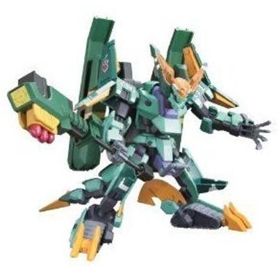 LBX-043 LBX Aubaine - The Little Battlers Wars - Non Scale Plastic Model Construction Kit ブロック
