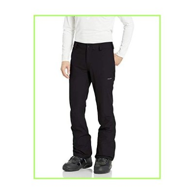 Volcom Men's KLOCKER Tight Snow Pant, Black, M【並行輸入品】