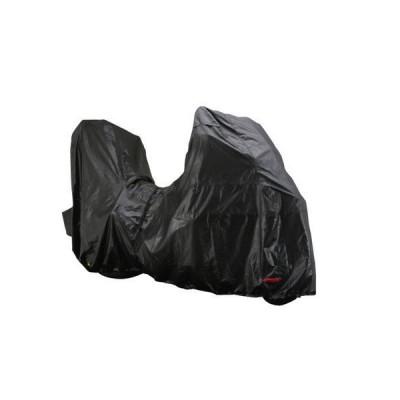 バイク 保管&盗難防止 デイトナ DAYTONA BLACKCOVER ADトップボックス 94202 取寄品 セール