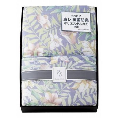 ギフト 内祝い 贈り物 抗菌防臭わた入り 日本製肌掛け布団 SSF-860 お返し 引き出物 結婚内祝い プレゼント 2021
