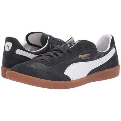 プーマ Super Liga OG Retro メンズ スニーカー 靴 シューズ New Navy/White