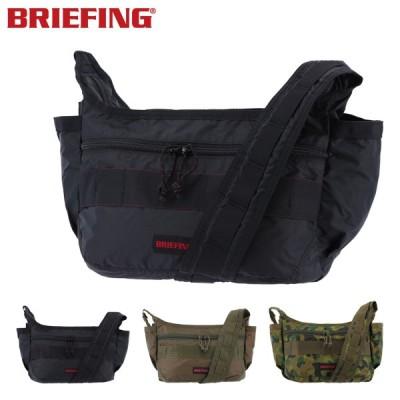 ブリーフィング ショルダーバッグ メンズ DAY TRIPPERS BRA201L27 BRIEFING | 軽量 パッカブル