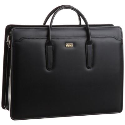 [アーバンロード] ビジネスバッグ 【木和田】 鞄の聖地兵庫県豊岡市製。 ブラック