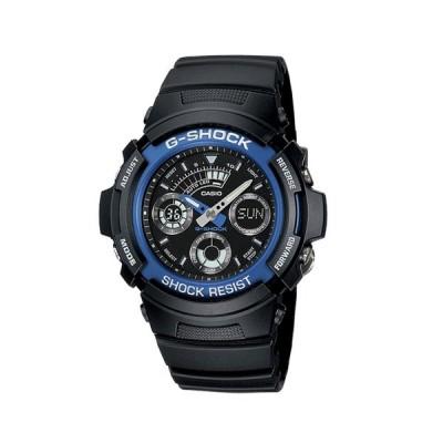 ジーショック G-SHOCK 腕時計 デジタル アナログMウォッチ AW-591-2AJF ギフトラッピング無料