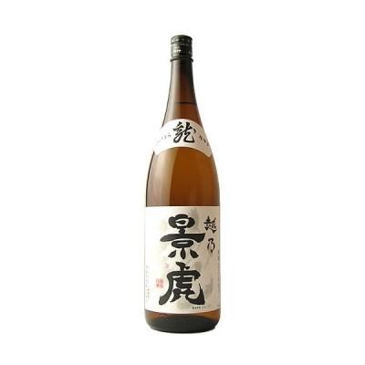 日本酒 諸橋酒造 越乃景虎 龍 1800ml 新潟 ギフト プレゼント(4994521140016)
