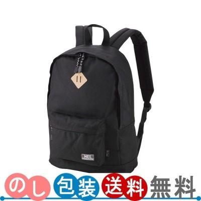 エムイーアイ デイパック ブラック MEI-B1007BK 送料無料・ギフト包装無料・のし紙無料 (A3)