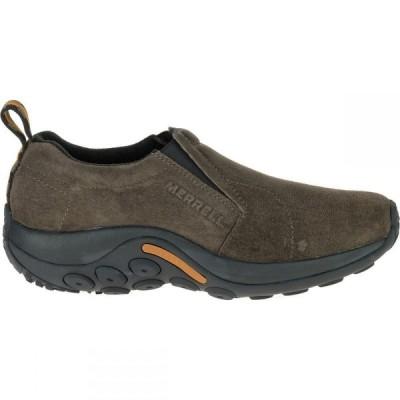 メレル Merrell メンズ シューズ・靴 Jungle Moc Shoe Gunsmoke