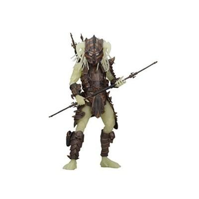 "NECA Predator Scale Series 16 Stalker Glow in The Dark Action Figure, 7"" 並行輸入品"