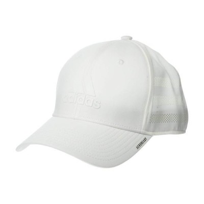 アディダス メンズ 帽子 アクセサリー Gameday III Stretch Fit