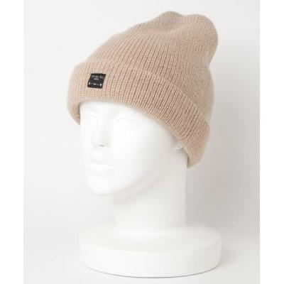 SAWINTO / DOUBLE KNIT ALPACA SF WATCH CAP / ダブルニットアルパカSFウォッチキャップ MEN 帽子 > ハット