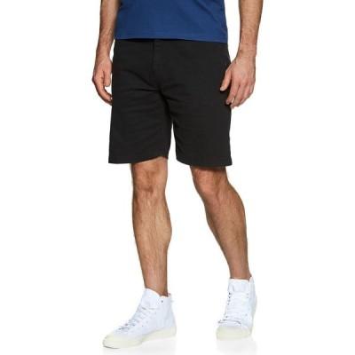 リップカール Rip Curl メンズ ショートパンツ ボトムス・パンツ travellers shorts Black