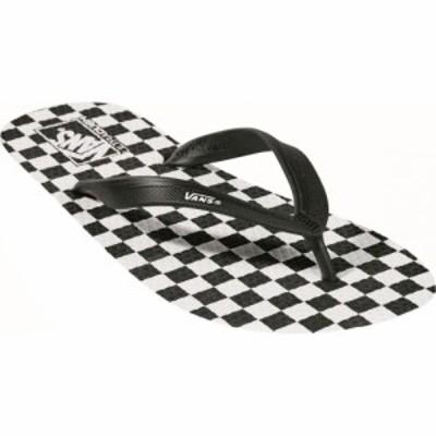 ヴァンズ Vans メンズ ビーチサンダル シューズ・靴 Makena Black/True White