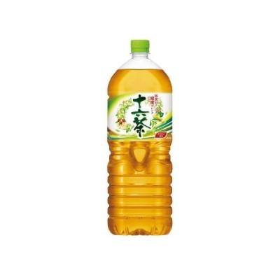 十六茶 2L×6本 304916 アサヒ飲料  ※軽減税率対象商品