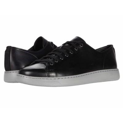アグ スニーカー シューズ メンズ Pismo Sneaker Low Black