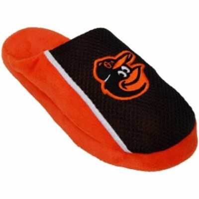 Forever Collectibles フォーエバー コレクティブル スポーツ用品  Baltimore Orioles Youth Jersey Slippers