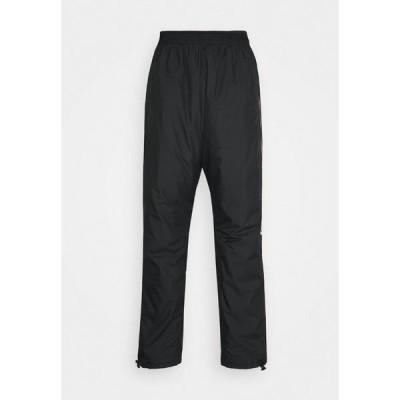 ナイキ カジュアルパンツ メンズ ボトムス Tracksuit bottoms - black