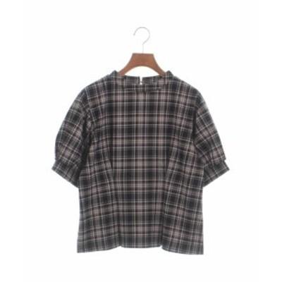 green label relaxing グリーンレーベルリラクシング Tシャツ・カットソー レディース
