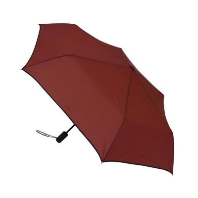 hands+ 自動開閉 折りたたみ傘 50cm レッド│hands+ウェザー hands+ 折り畳み傘 東急ハンズ