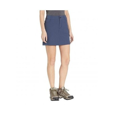 Outdoor Research アウトドアリサーチ レディース 女性用 ファッション スカート Ferrosi Skort - Naval Blue