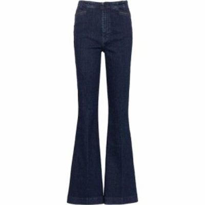 ジェイ ブランド J Brand レディース ジーンズ・デニム ボトムス・パンツ high-rise flared jeans Civility