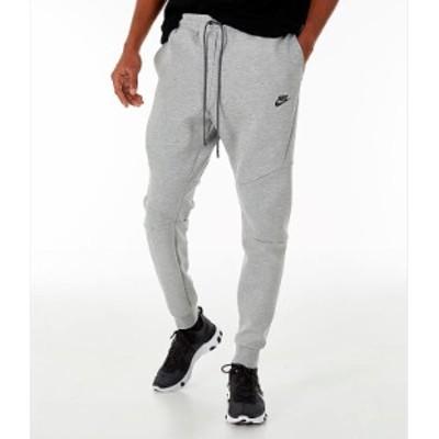 ナイキ メンズ Nike Tech Fleece Club Jogger ジョガー スウェット ロングパンツ Dark Grey Heather/Black/Black