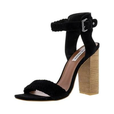 ヒール スティーブマデン Steve Madden Women's Granadaa Ankle-High Leather Pump