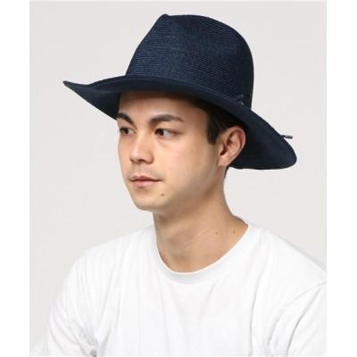 UNCUT BOUND / C-PLUS HEAD WEARS(シープラス・ヘッドウェアーズ)  別注 A PINCH HAT MEN 帽子 > ハット