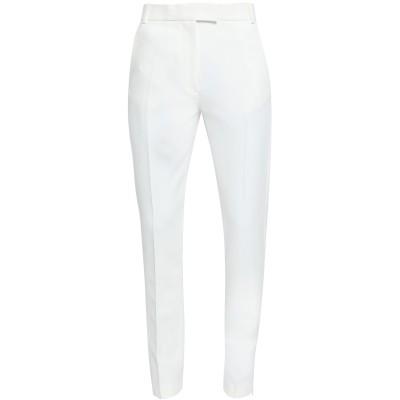 ジョゼフ JOSEPH パンツ ホワイト 38 レーヨン 91% / ポリウレタン 9% パンツ