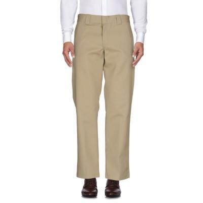 ディッキーズ DICKIES パンツ サンド 30W-32L ポリエステル 65% / コットン 35% パンツ