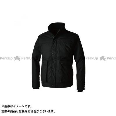 TSデザイン ライトウォームジャケット(ブラック) サイズ:S メーカー在庫あり TS DESIGN
