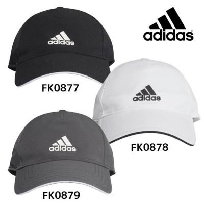 アディダス adidas BB CAP 4AT A.R. GNS00 メンズ レディース 帽子 ジョギング マラソン 日除け 熱中症対策